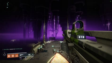 Destiny 2 - Eater of Worlds Raid Lair Complete Guide