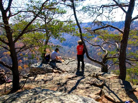 Changes to the Fiery Gizzard Trail: What You Need To Know