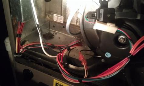 connecting portable generator to furnace? - DoItYourself