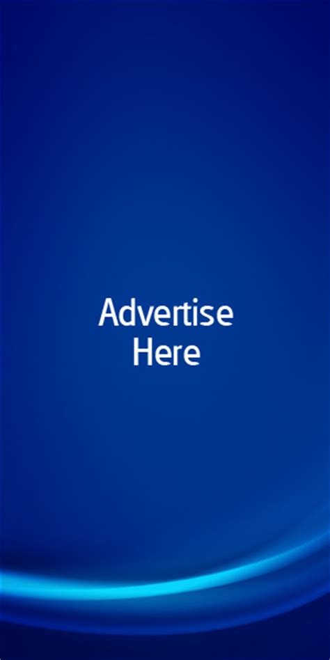 """Blue """"Advertise Here"""" web banners pack 