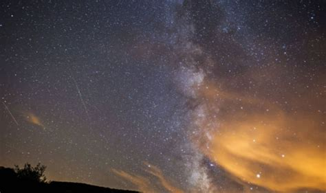 Perseid meteor shower 2017: Watch the Perseids here if you