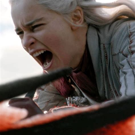 Game of Thrones Theory: Will Daenerys Become the Mad Queen?
