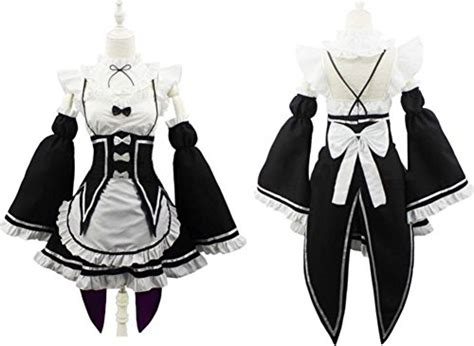 Adult Women's (French) Maid Costumes for Halloween
