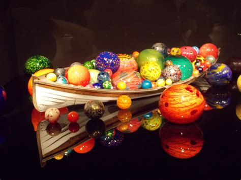 The Schramm Journey: Chihuly Garden and Glass