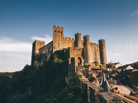 Things to do near Lisbon – Five things you must see in Óbidos