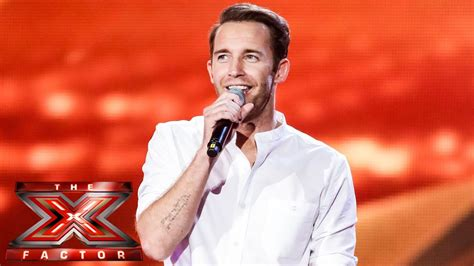 Jay James sings Leona Lewis' Run | Boot Camp | The X