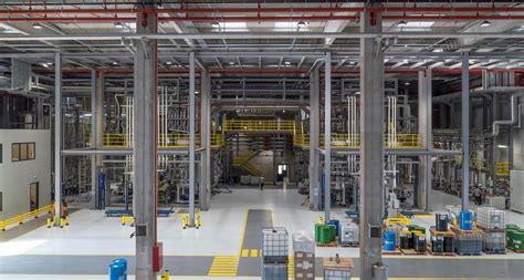 Opet Fuchs JV Opens Lube Plant in Turkey - Lubes'N'Greases