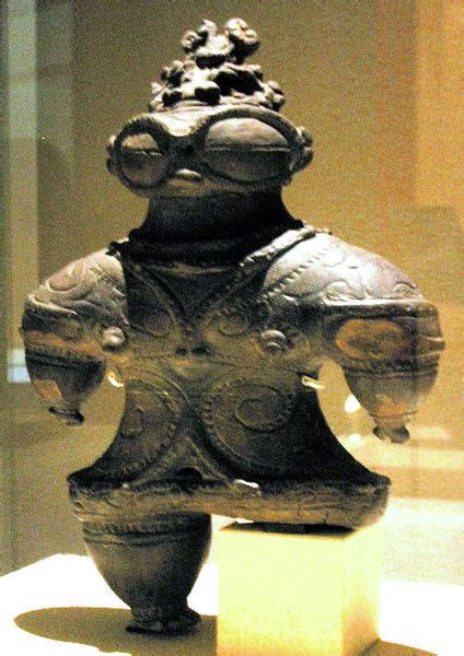 Prehistoric Japan: Jomon Culture | Searching in History