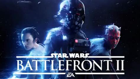 Star Wars Battlefront 2 - Review Roundup, Release Date
